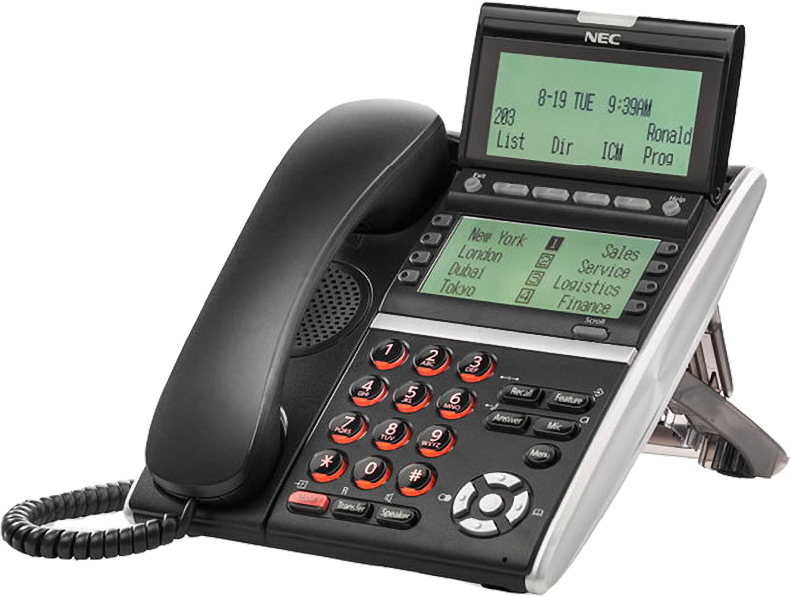 Voip Phone Systems For Small Business Winnipeg Manitoba Telecom Options